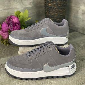 Nike Air Force 2 Jester Low GunSmoke